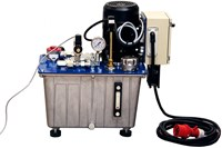 Electrical Pump Unit