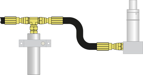 Hose System and Adapters